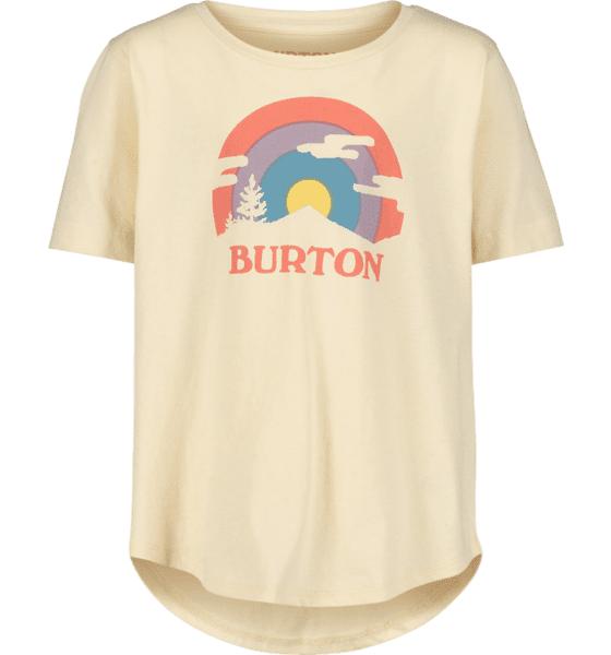 Burton G Callon Tee Topit CREME BRULEE (Sizes: JR M)