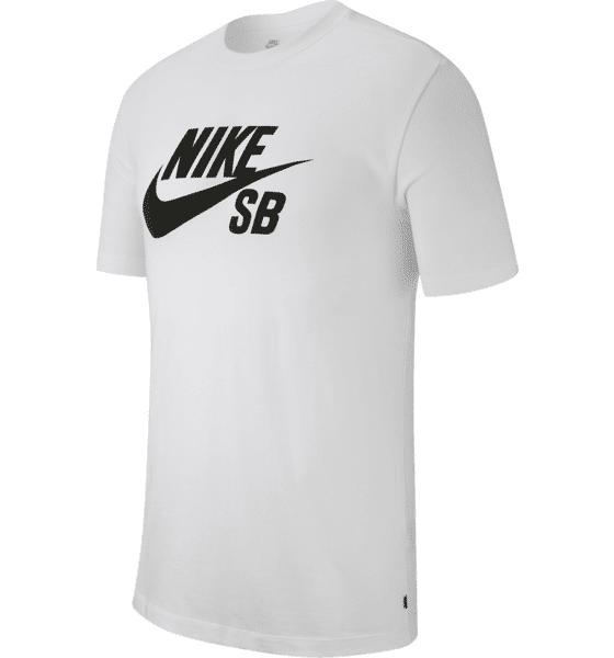 Nike Sb M Sb Dry Tee Dfct Puuvilla t-paidat WHITE (Sizes: M)