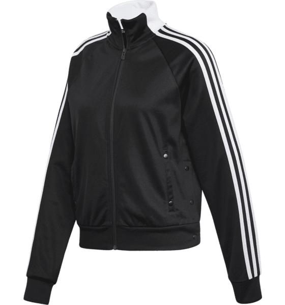 Image of Adidas W Id 3s Snap Tt Collegepaidat BLACK (Sizes: XS)