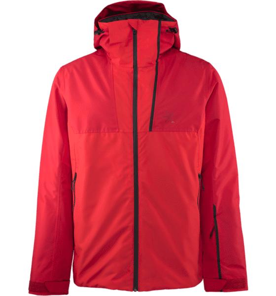 Image of Everest M Ski Jacket Lasketteluvaatteet RED/DARK RED (Sizes: S)