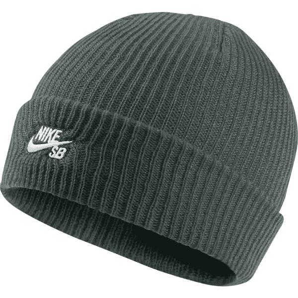 Nike Sb U Fisherman Cap Lasketteluvaatteet MIDNIGHT GREEN/WHI (Sizes: One size)