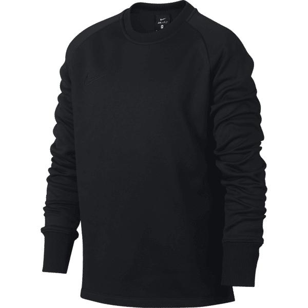Nike Nk Trm Acd Crew J Treenivaatteet BLACK/BLACK/BLACK/ (Sizes: M)