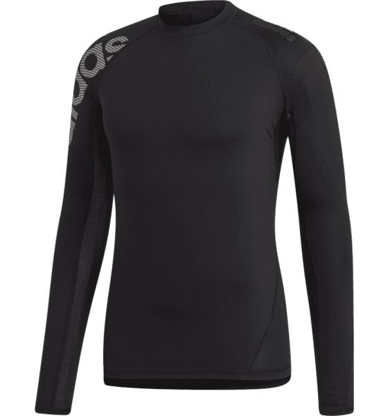 Adidas M Ask Spr Ls Bos Treenivaatteet BLACK (Sizes: L)