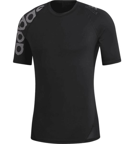 Adidas M Ask Spr Ss Bos Treenivaatteet BLACK (Sizes: S)