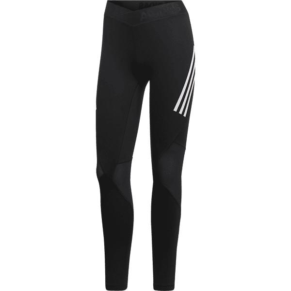 Adidas W Ask Spr Lt 3s Treenivaatteet BLACK (Sizes: S)