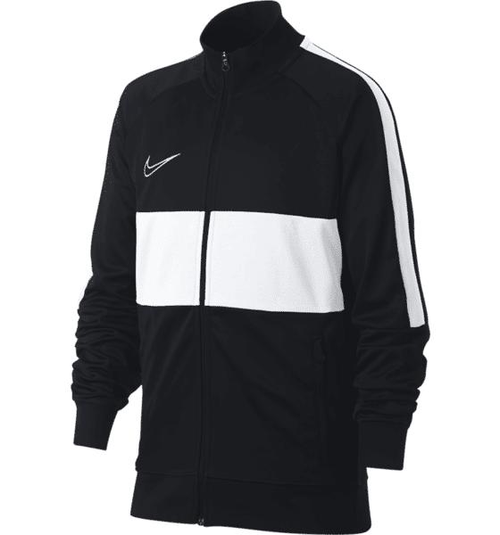Nike B Nk Acd Trk Jkt J Treenivaatteet BLACK/WHITE (Sizes: XL)