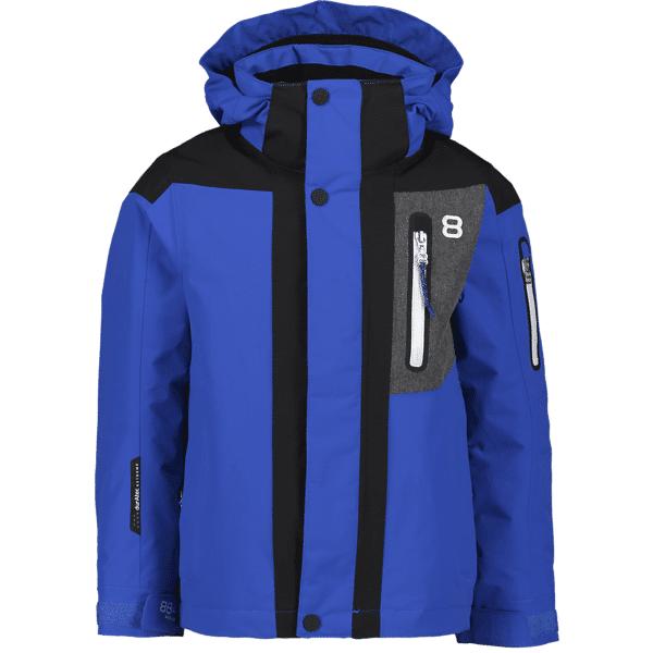 8848 Altitude J Aragon Jr Jacket Lasketteluvaatteet BLUE (Sizes: 130)