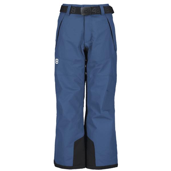 8848 Altitude J Inca Jr Pants Lasketteluvaatteet DEEP DIVE (Sizes: 120)
