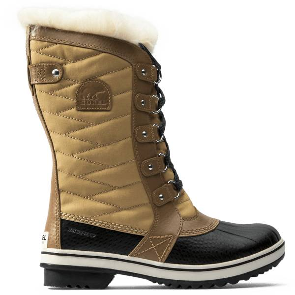 Image of Sorel Youth Tofino Ii Varsikengät CURRY/ELK (Sizes: US 4)