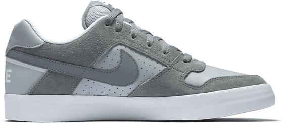 Nike M Sb Delta Force V Tennarit COOL GREY/COOL GRE (Sizes: US 8.5)