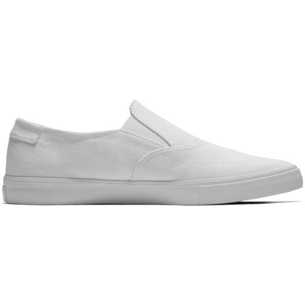 Nike Sb M Sb Portmore Ii Slr Slp C Tennarit WHITE/WHITE-LIGHT (Sizes: US 10)