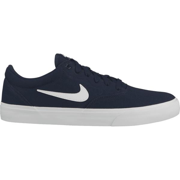 Nike Sb M Nike Sb Charge Slr Tennarit OBSIDIAN/WHITE (Sizes: US 9.5)