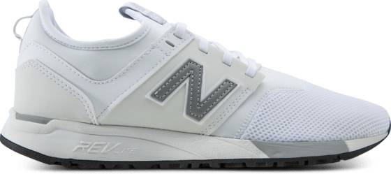 New Balance U Mrl 247 Tennarit WHITE (Sizes: US 9.5)