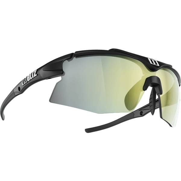 Bliz Active Tempo Smallface Retkeilytarvikkeet MATT BLACK (Sizes: No Size)