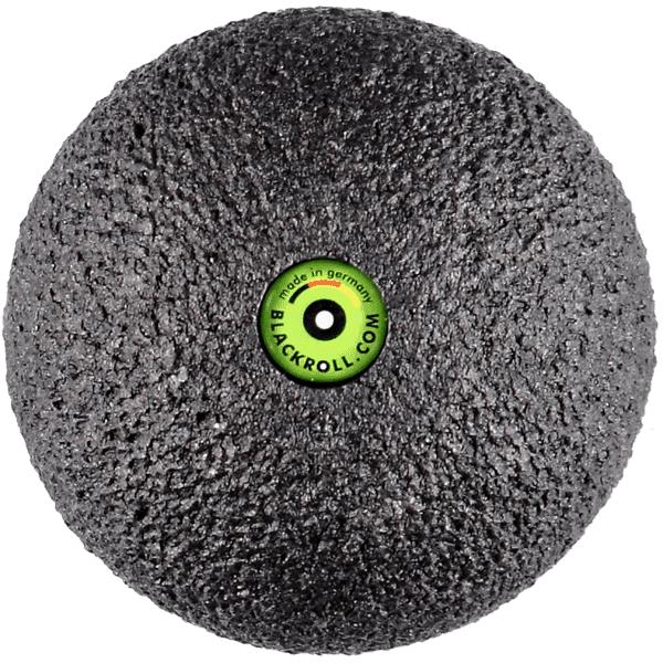 Blackroll Ball 12 Treenitarvikkeet BLACK (Sizes: One size)