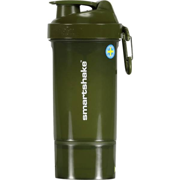 Smartshake Smartshake O2go 1 Juoksutarvikkeet ARMY GREEN (Sizes: One size)