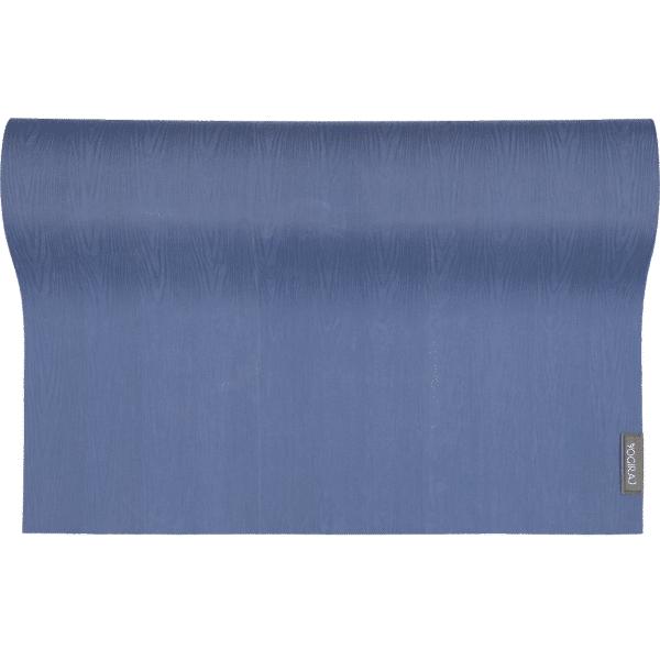 Yogiraj Organic Lite Mat 4mm Treenivarusteet BLUEBERRY BLUE (Sizes: One size)