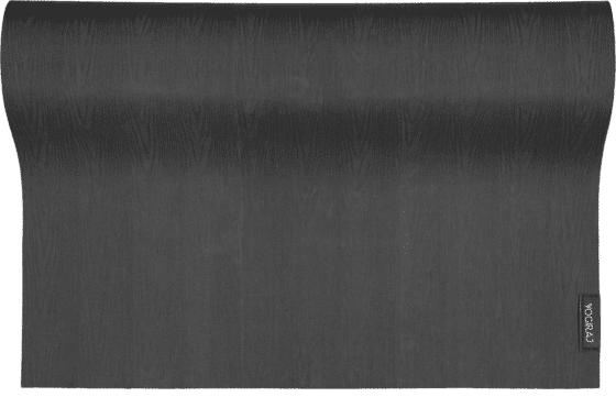 Yogiraj Organic Lite Mat 4mm Treenivarusteet GRAPHITE GREY (Sizes: One size)