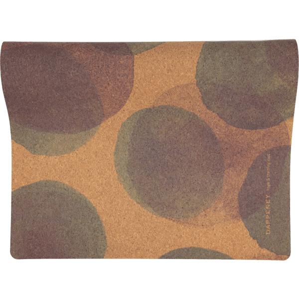 Dapperey Cork Yogamat Treenivarusteet AQUADROP (Sizes: One size)
