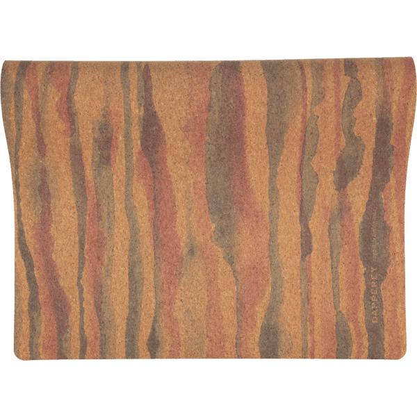 Dapperey Cork Yogamat Treenivarusteet AQUADRIP (Sizes: One size)