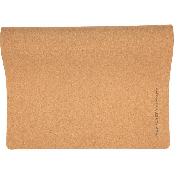 Dapperey Cork Yogamat Treenivarusteet TILT (Sizes: One size)