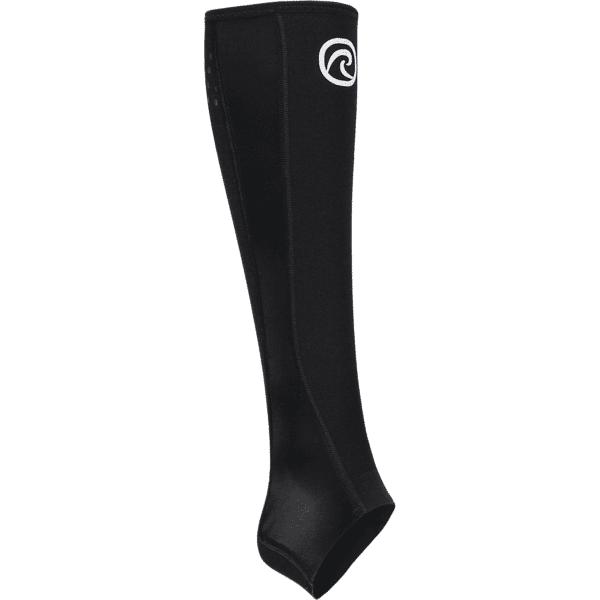 Rehband Achilles Support Pair Käsipallotarvikkeet BLACK (Sizes: XL)