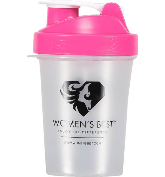 Womens Best Smartshake Lite Treenitarvikkeet PINK/WHITE (Sizes: One size)