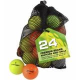 Second Chance 24 Mixed Color Lake Balls Golfpallot OPTIC (Sizes: No Size)