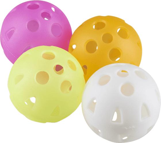 Golf Gear Practice Ball Airflow Golftarvikkeet WHITE (Sizes: No Size)