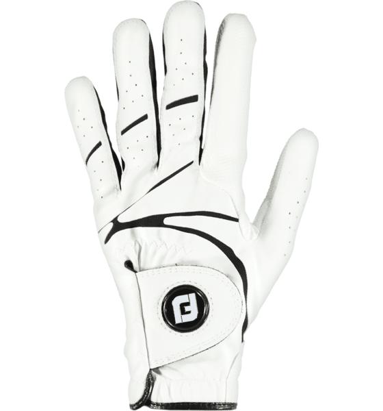 Footjoy Gtxtreme Mlh Golfhanskat WHITE (Sizes: M)