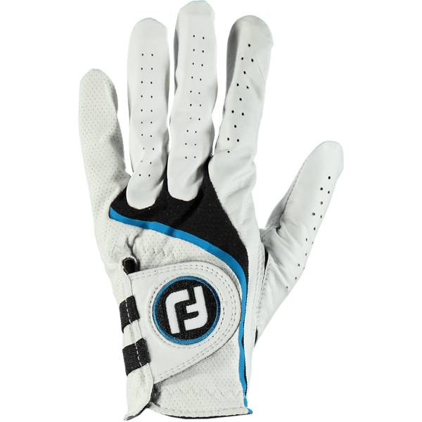 Footjoy Pro Flx Mlh Golfhanskat PEARL (Sizes: L)