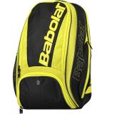 Babolat Bp Pure Aero Tennisvarusteet BLACK/YELLOW (Sizes: One size)