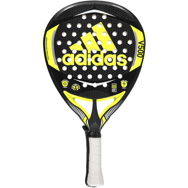 Image of Adidas Adidas V500 Padel GREEN (Sizes: One size)