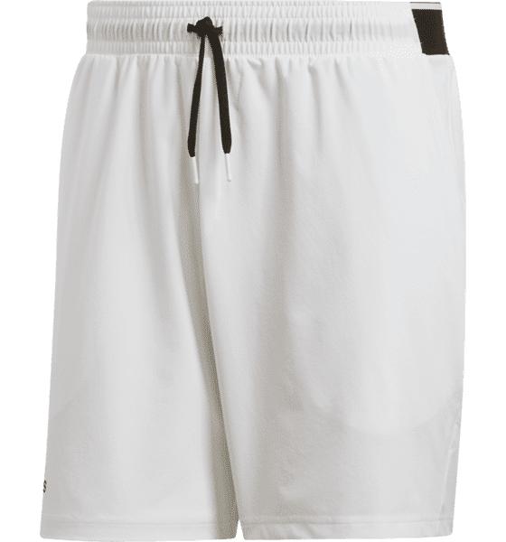 Adidas Club Sw Short 7in Tennisvaatteet WHITE (Sizes: L)