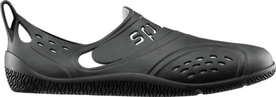 Speedo M Zanpa Shoe Uintitarvikkeet BLACK / WHITE (Sizes: 8)
