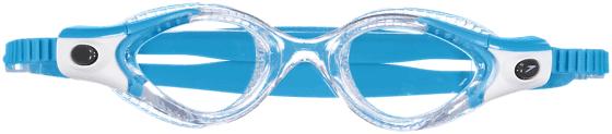 Speedo Futura Flexseal W Uintitarvikkeet TURQUOISE/CLEAR (Sizes: One size)
