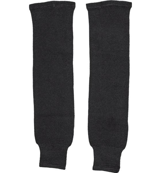 Ccm Sock Knitted Sr 28 Jääkiekkotarvikkeet BLACK (Sizes: No Size)