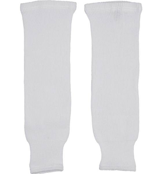 Ccm Sock Knitted Yt 20 Jääkiekkotarvikkeet WHITE (Sizes: No Size)
