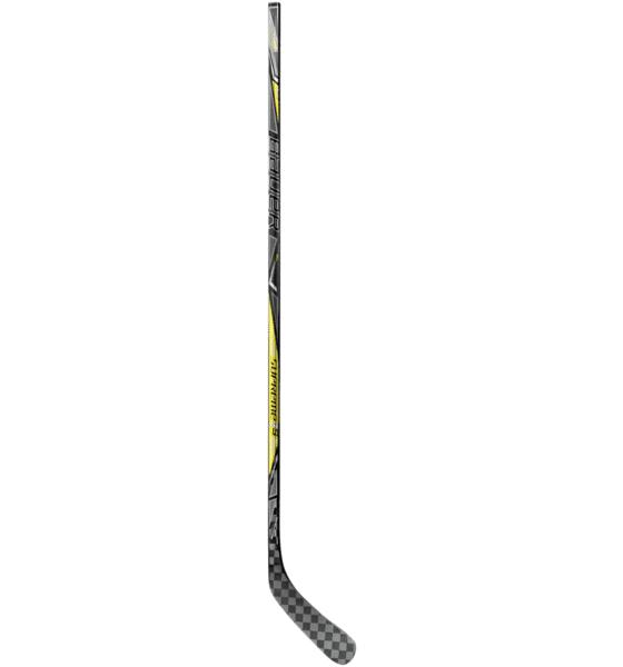 Bauer Supreme 1s Stick Grip Int Jääkiekkomailat YELLOW 60 FLEX (Sizes: R P92)