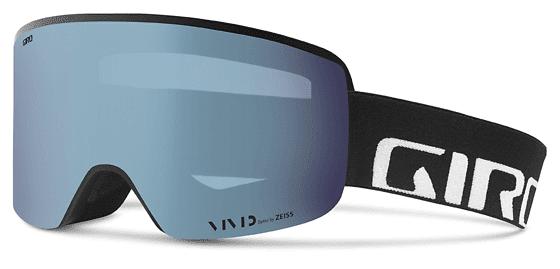 Giro Axis +lens Laskettelulasit BLACK WORDMARK (Sizes: No Size)