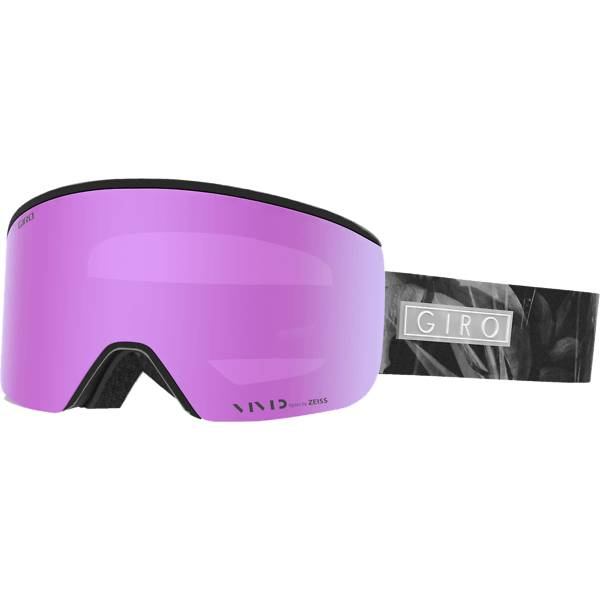 Giro Ella +lens Laskettelulasit BLACK/PETAL (Sizes: No Size)