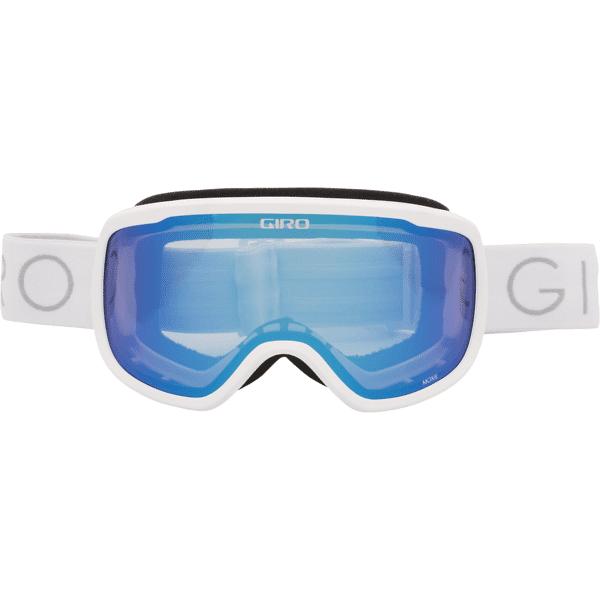 Giro Moxie +lens Laskettelulasit WHITE (Sizes: No Size)