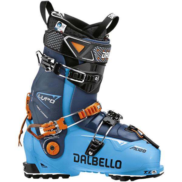 Dalbello Lupo Ax 120 Id Laskettelumonot BLUE/BLACK (Sizes: 25.5)