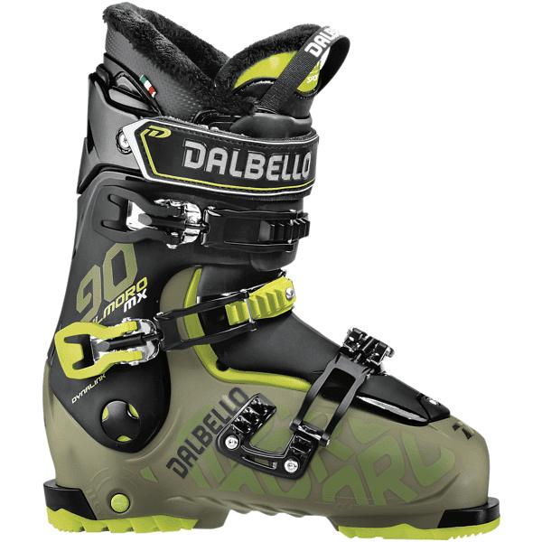 Dalbello Il Moro Mx90 Laskettelumonot MILITARY GREEN/BLA (Sizes: 29.5)
