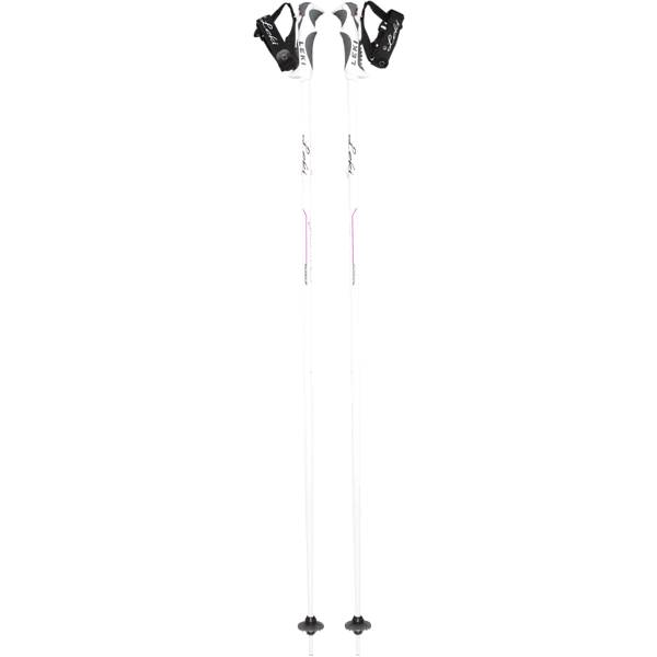Leki Giulia S Laskettelusauvat WHITE (Sizes: 110)