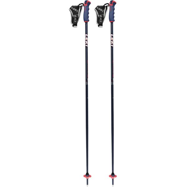 Leki Spitfire S Laskettelusauvat NAVY/RED (Sizes: 130)