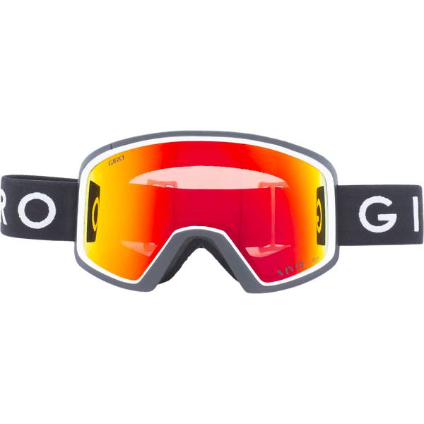 Giro Blok Laskettelulasit BLACK/WHITE CORE (Sizes: No Size)