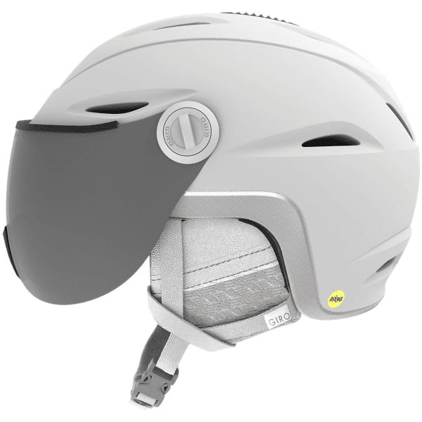 Giro Essence Mips Laskettelukypärät MATTE WHITE (Sizes: M)