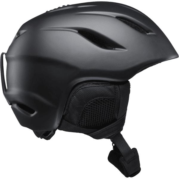 Giro Nine Mips Laskettelukypärät MATTE BLACK (Sizes: M)
