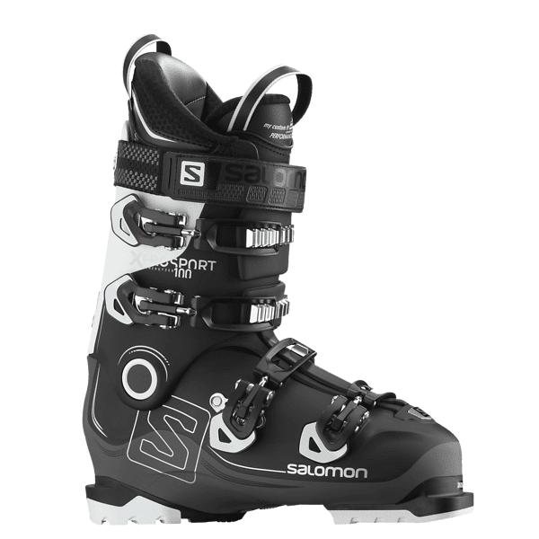 Salomon X Pro 100 Sport Laskettelumonot ANTH/BLACK/WHITE (Sizes: 26.5)